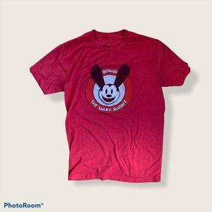 Disney: Oswald The Lucky Rabbit T-shirt